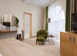 Отель «GREEN RESORT HOTEL & SPA» Кисловодск КМВ
