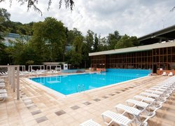 Отель «ALEAN FAMILY RESORT & SPA SPUTNIK / Спутник» Сочи
