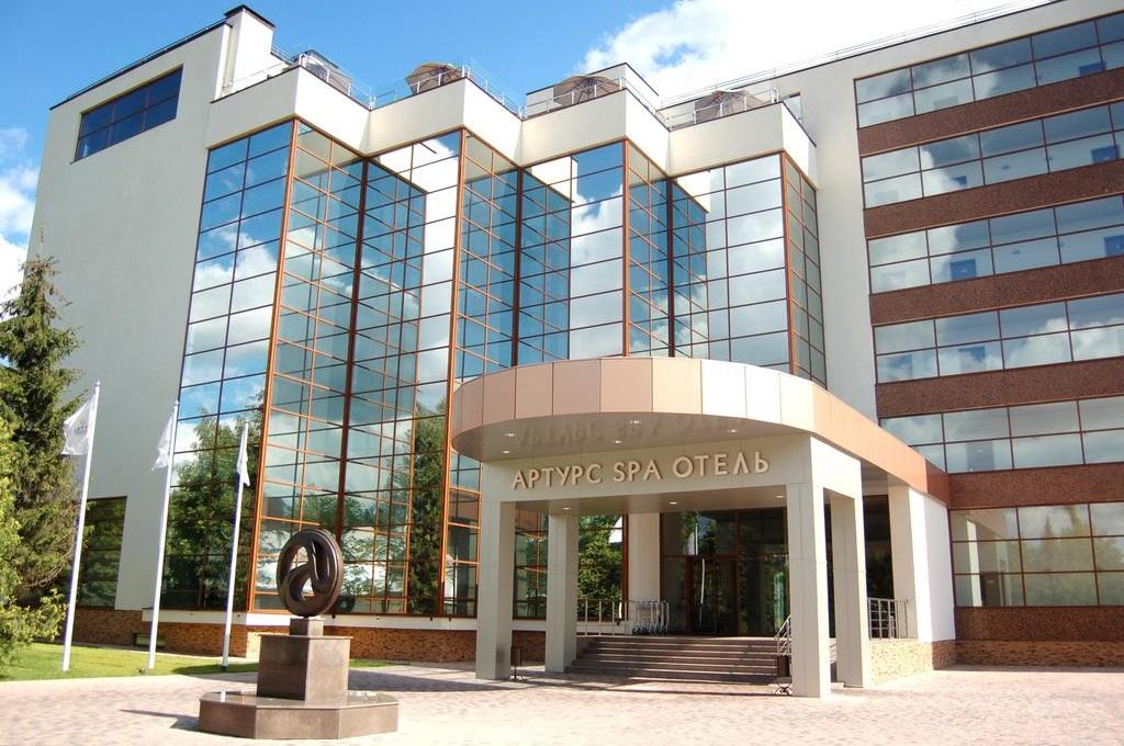 Артус отель на дмитровском шоссе фото